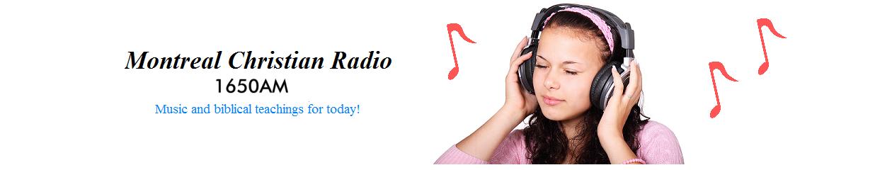 Montreal Christian Radio